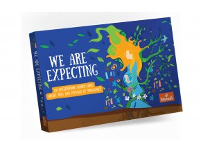 An entertaining board game about pregnancy - WE ARE EXPECTING