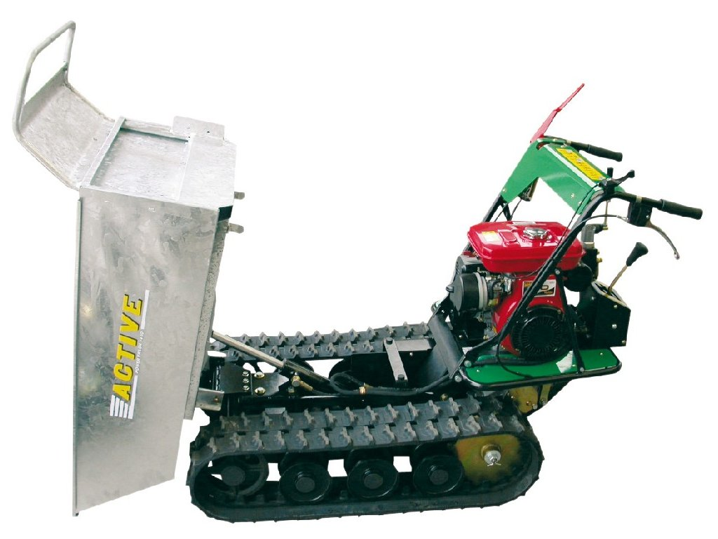11198 pridavna hydraulika pro active power track 1600