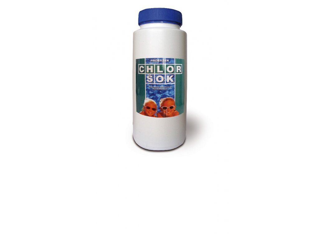 11316 chlor sok pe doza 2 5 kg
