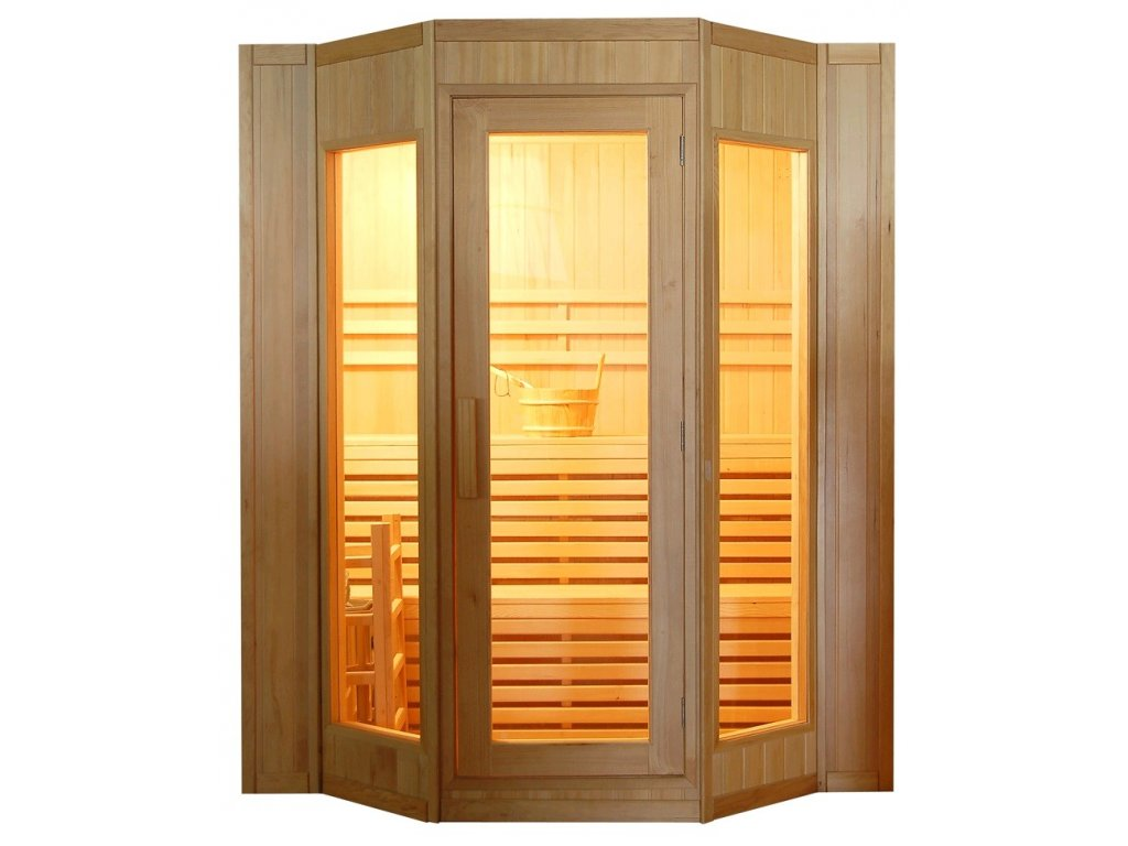 14878 deluxe hr4045 finland finska sauna