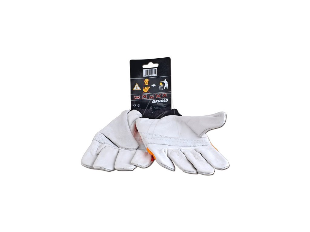 17137 arnold rukavice pro retezove pily vel 11