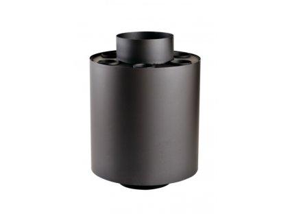 99678 teplovzdusny vymenik 120 1 5 mm maly