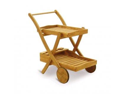 11251 servirovaci stolek king