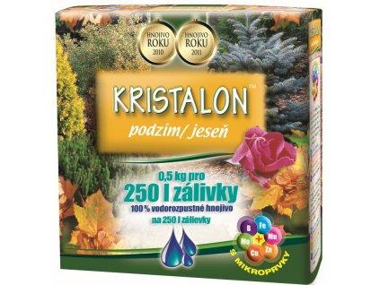 19906 kristalon podzim 0 5 kg