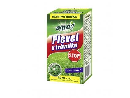 20153 agro plevel v travniku stop 50 ml