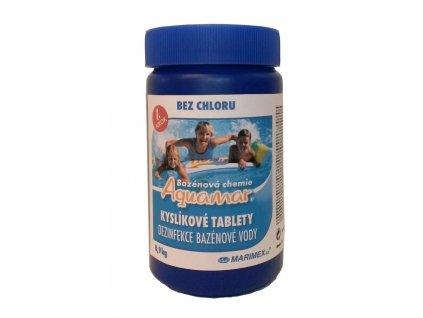29021 aquamar kyslikove tablety 0 9 kg