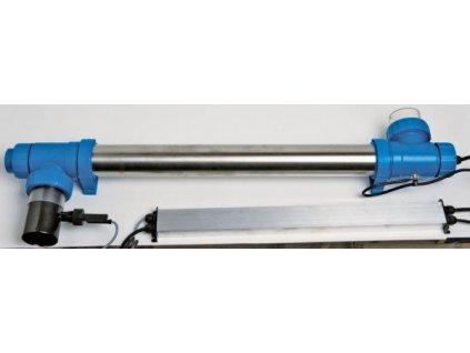 32607 uv c tech sterilizator 130w 150 m3 amalgam