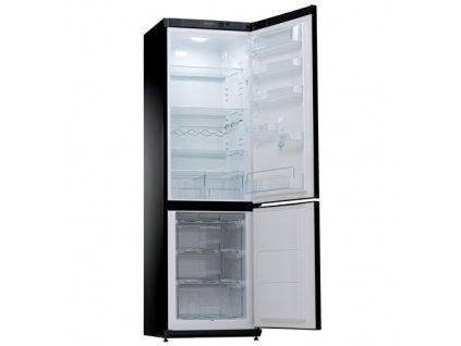 55953 lednice s mrazakem snaige rf36sm s1jj21