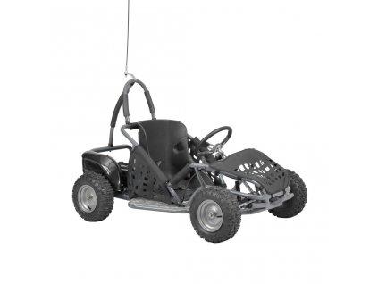 68681 hecht 54812 silver akumulatorova buggy