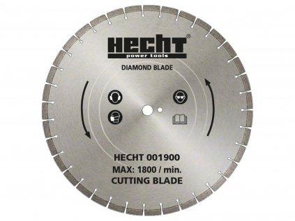 78752 hecht 001900 diamantovy kotouc