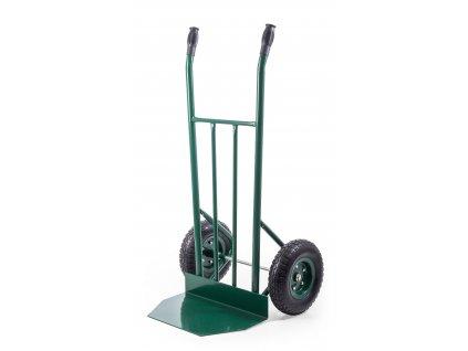 79208 rudl g21 profi 280 kg nafukovaci kola zeleny