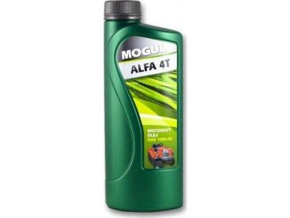 olej mogul alfa 4t sae 10w 30 1 l 32145