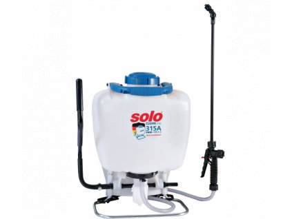 SOLO CleanLine 315A zadovy 2