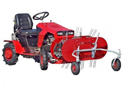 96435 pohonna jednotka panter fd5 s obracecem op114