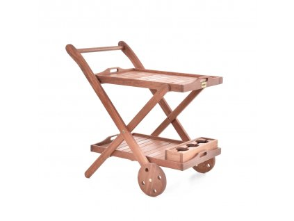 96888 hecht serving servirovaci stolek