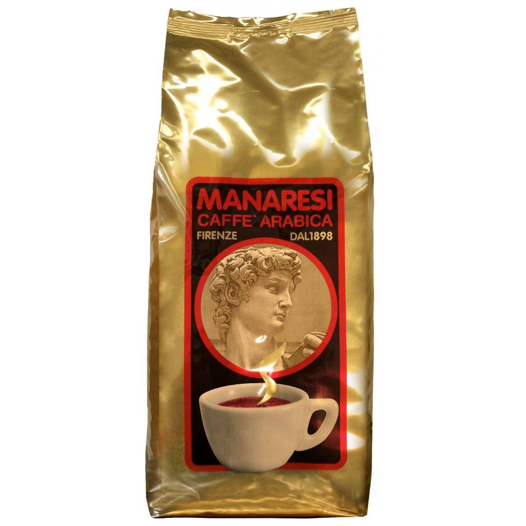 Manaresi Gran Bar Gold 3kg coffee beans