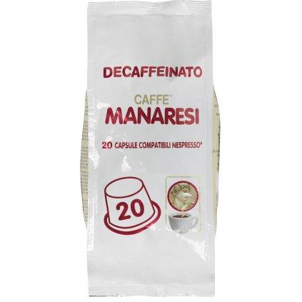 Manaresi kapsle pro Nespresso 3