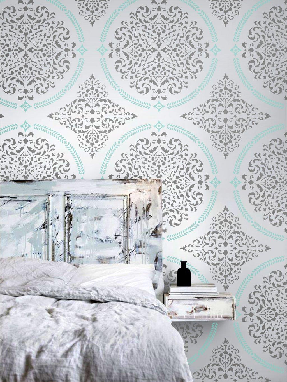 sablona malirska mandala marocka loznice