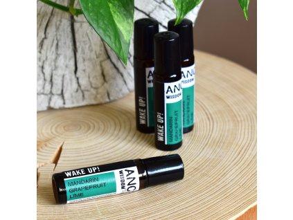 Aromaterapeutický parfém SVĚŽÍ PROBUZENÍ 10ml