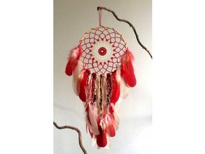 červený šamanský velký0