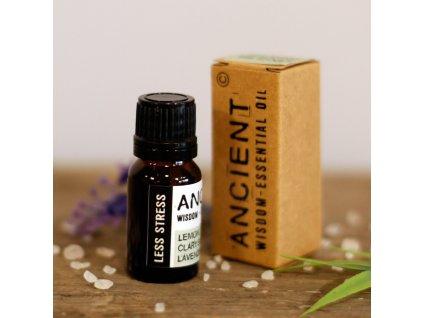 Směs esenciálních olejů PROTI STRESU 10ml