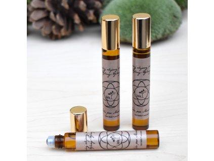 Dámský přírodní parfém YLANG YLANG