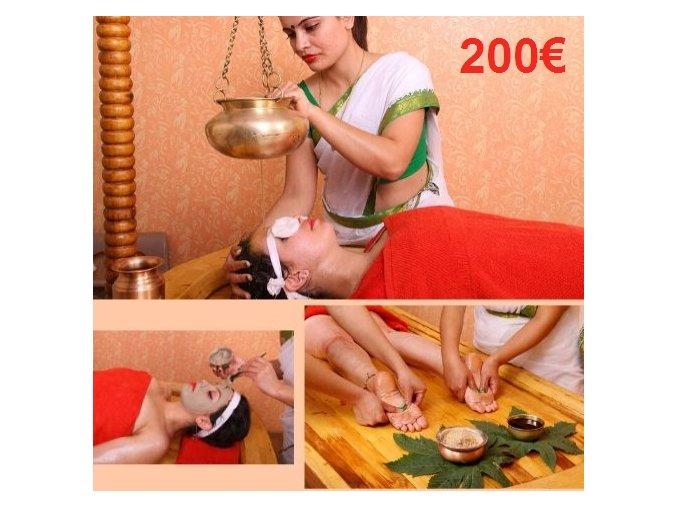 #15 Darčekový poukaz: Kredit 200 EUR.