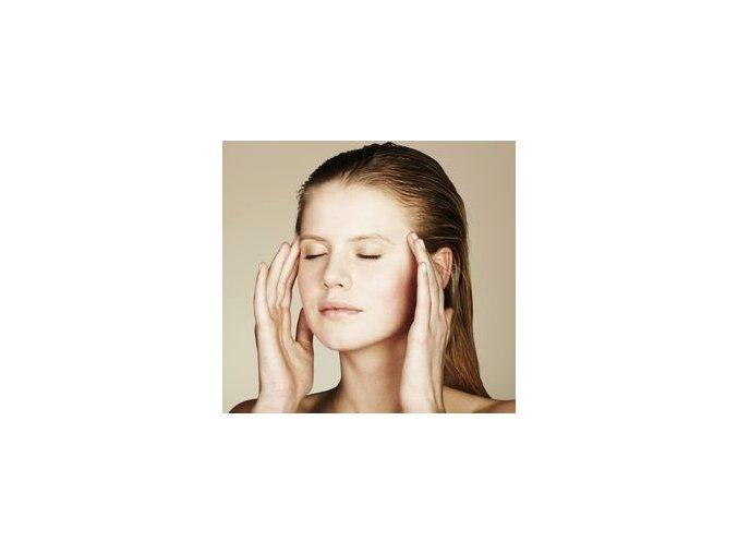 #22 Darčekový poukaz: Antimigrenózna masáž 60 min.