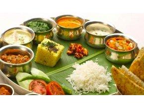 ayurveda thali