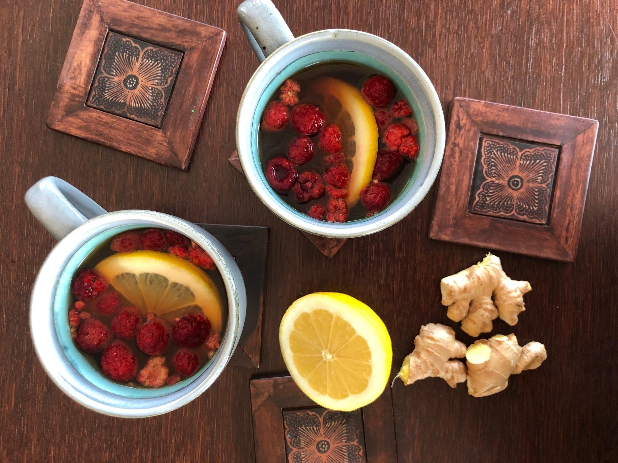 Tulsi čaj - Lahodný a zdravý
