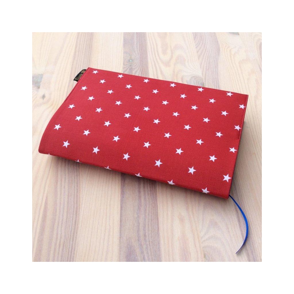 Obal na knihu Hvězdy na červené, M1330