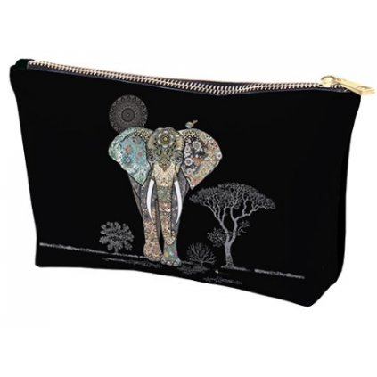 Kosmetická taška Slon  BUG ART KIUB