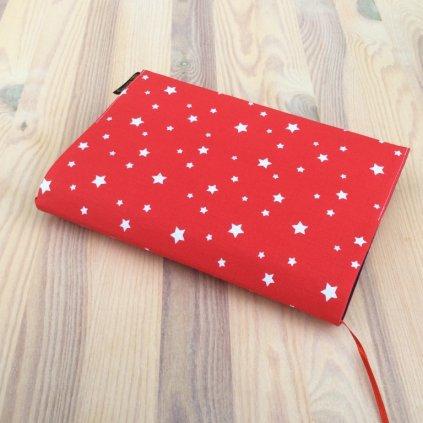 Obal na knihu Hvězdy na červené, S1330