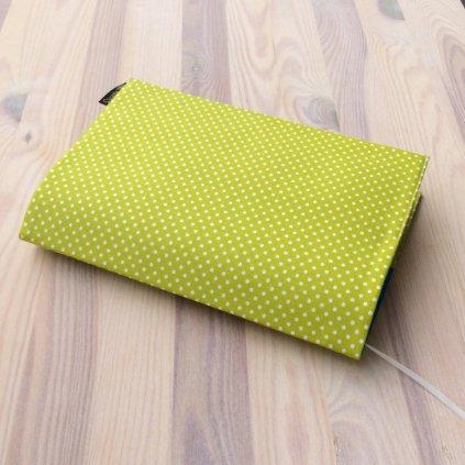 Obal na knihu Puntík na žlutozelený, S1360