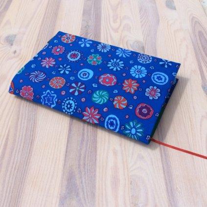 Obal na knihu Vír modrý, S1473