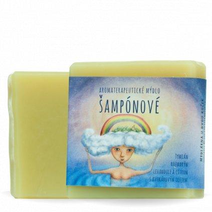Šamponové mýdlo