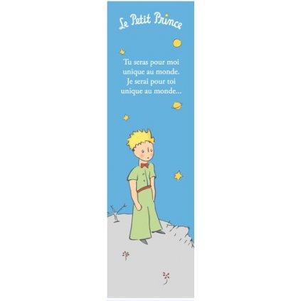 Záložka do knihy Le Petit Prince, Z MPPPR 303