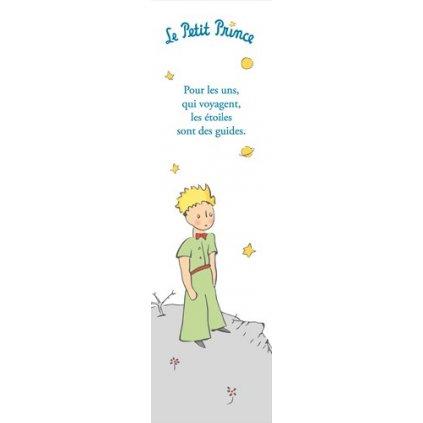 Záložka do knihy Le Petit Prince, Z MPPPR 304