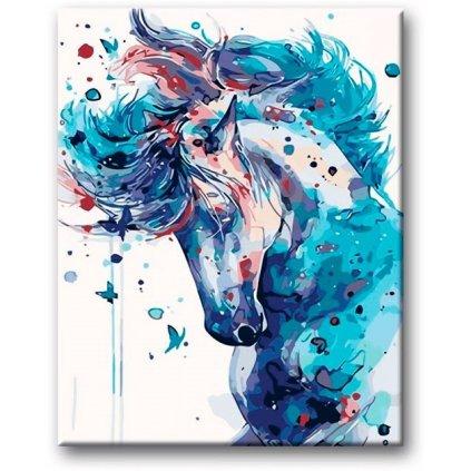 Abstraktní kůn