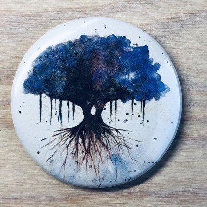 Zrcátko Strom života
