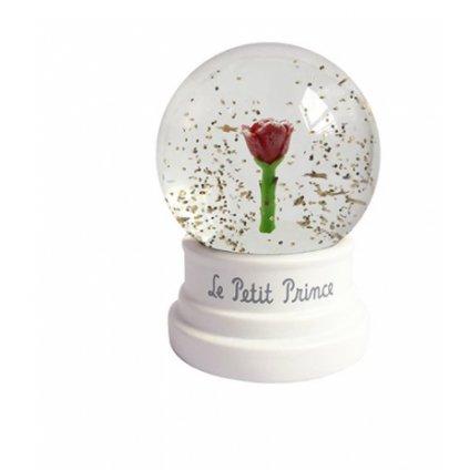 těžítko Malý Princ - květina