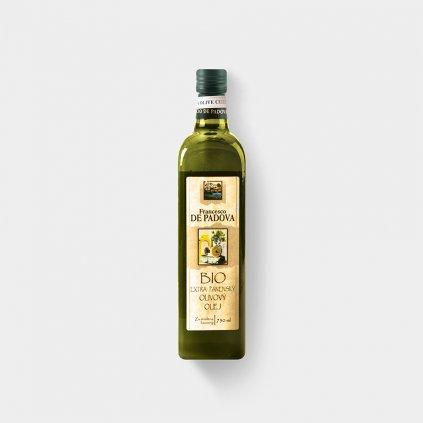 Olivový olej De Padova BIO