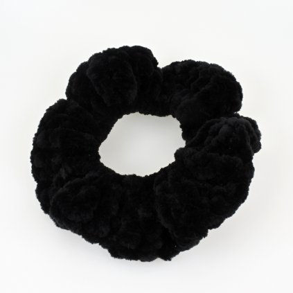 Scrunchies Černá, Mandarino