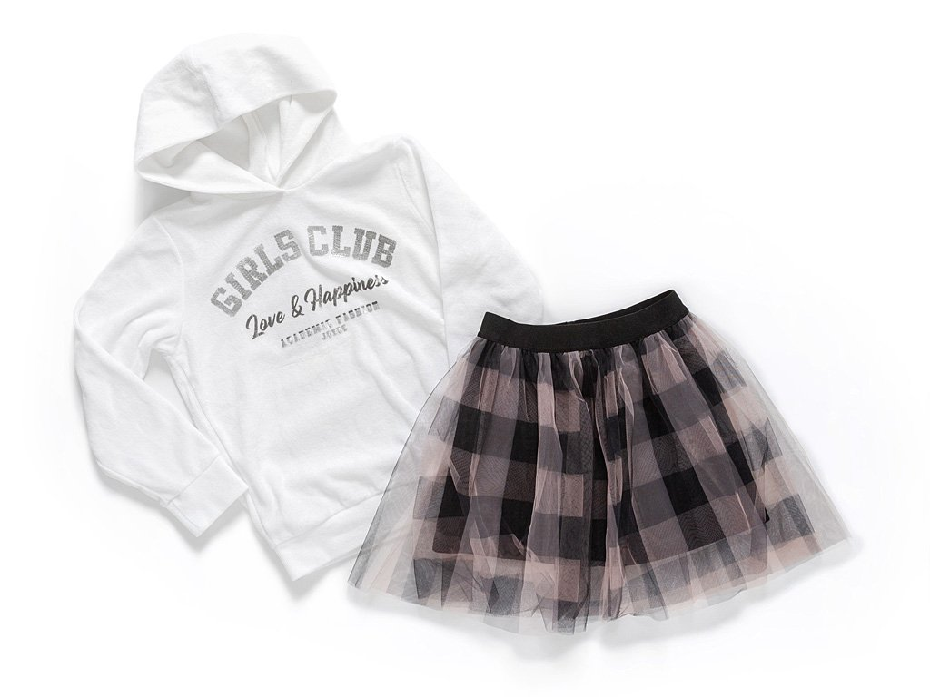 "Dívčí set ""GIRLS CLUB"""