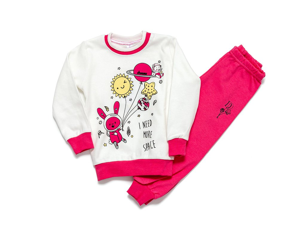 """Dívčí pyžamo """"PLANETS"""""""