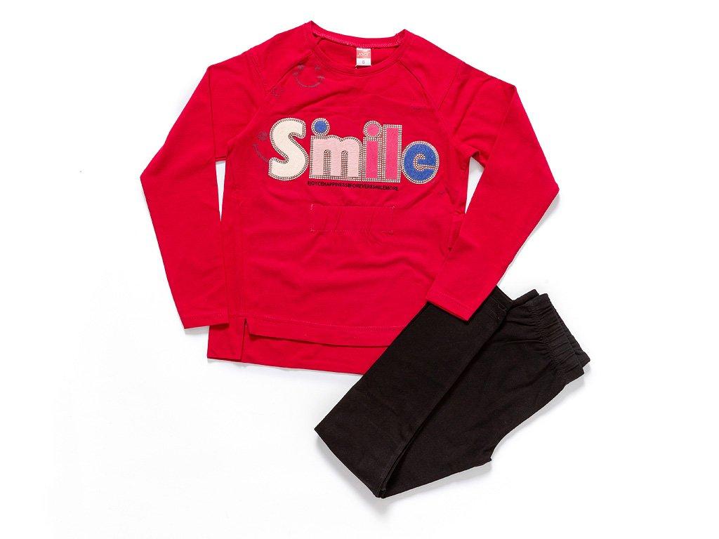 """Dívčí souprava """"SMILE"""""""