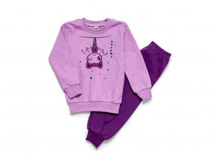 "Dívčí pyžamo ""BAT GIRL"""