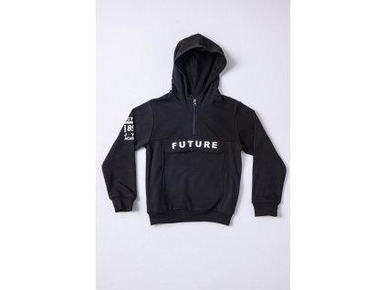 "Chlapecká mikina ""FUTURE"""