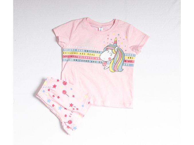 """Dívčí pyžamo """"LOLIPOP"""""""