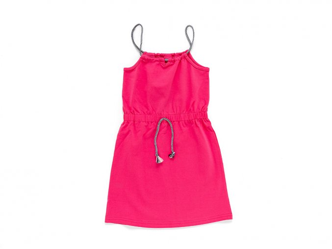 """Letní dívčí šaty """"ROPE"""""""